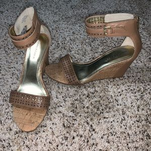 Marc Fisher Coley wedge